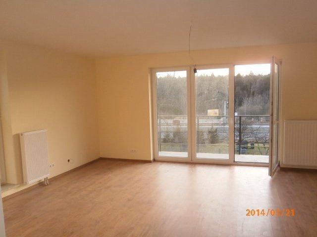 Drugi typ mieszkania - Zdjęcie 1