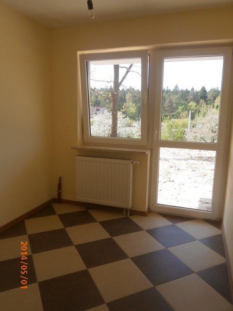 Pierwszy typ mieszkania - Zdjęcie 1
